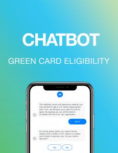 Green Card Chatbot